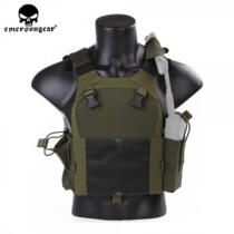 EMERSON GEAR TACTICAL VEST LV-MBAV PC OLIVE DRAB