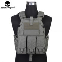 EMERSON GEAR TACTICAL VEST 094K M4 STYLE FOLIAGE GREEN