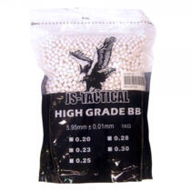 JS-TACTICAL BB HIGH GRADE 0,20g