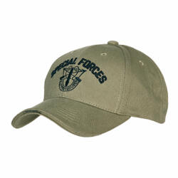 CAPPELLO SPECIAL FORCES 3D