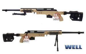 SNIPER EXTREME OPS MOD.4411 TAN