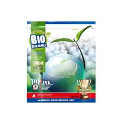 BB G&G PERFECT SPHERICAL BIO 0,20 VERDE